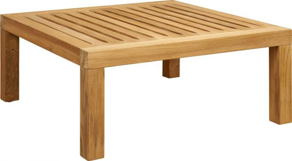 Emejing Table De Jardin En Bois Habitat Photos - Awesome Interior ...